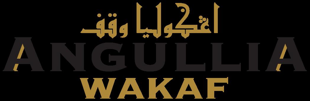 Angullia Wakaf